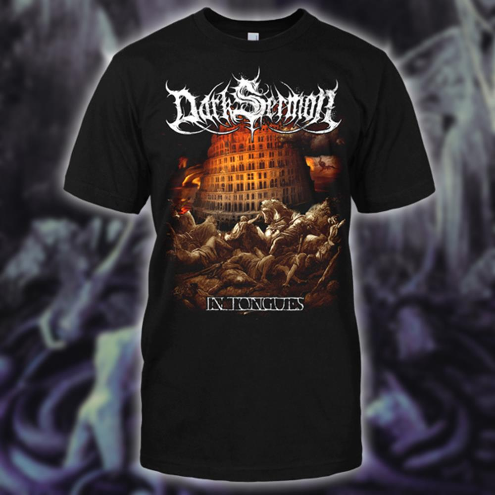 Wage War (Colosseum) Black T-Shirt