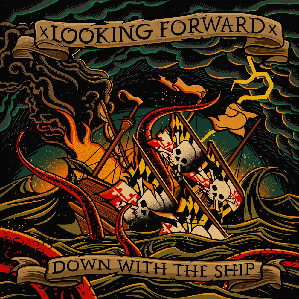 Down With The Ship EP