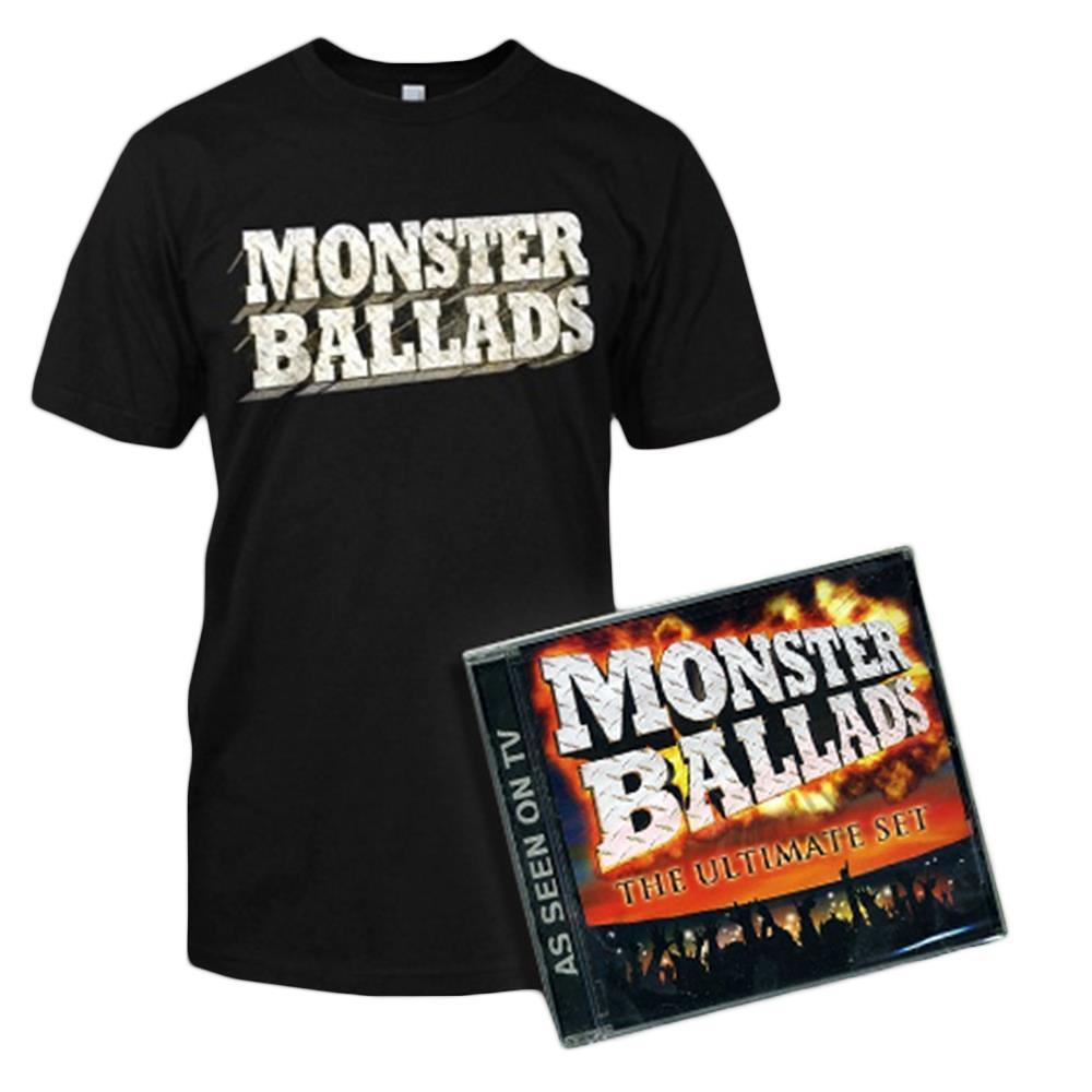 Monster Ballads Bundle