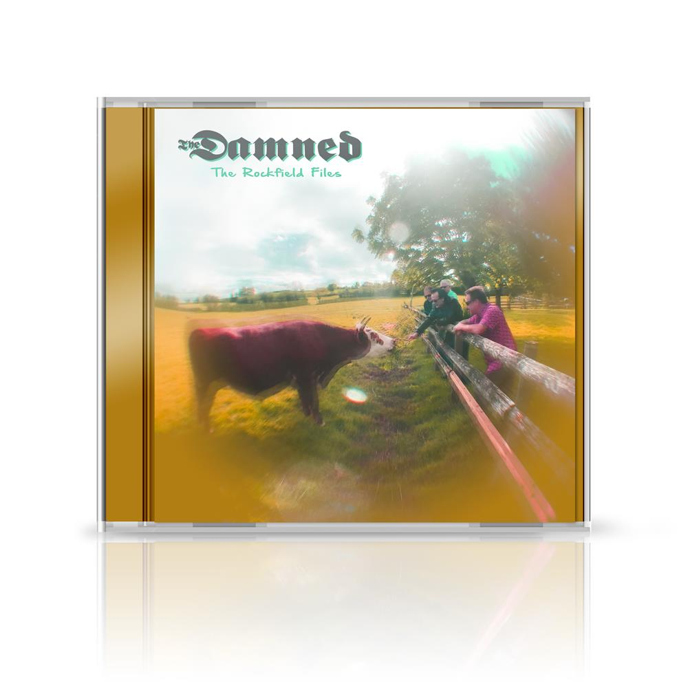 CD + Digital