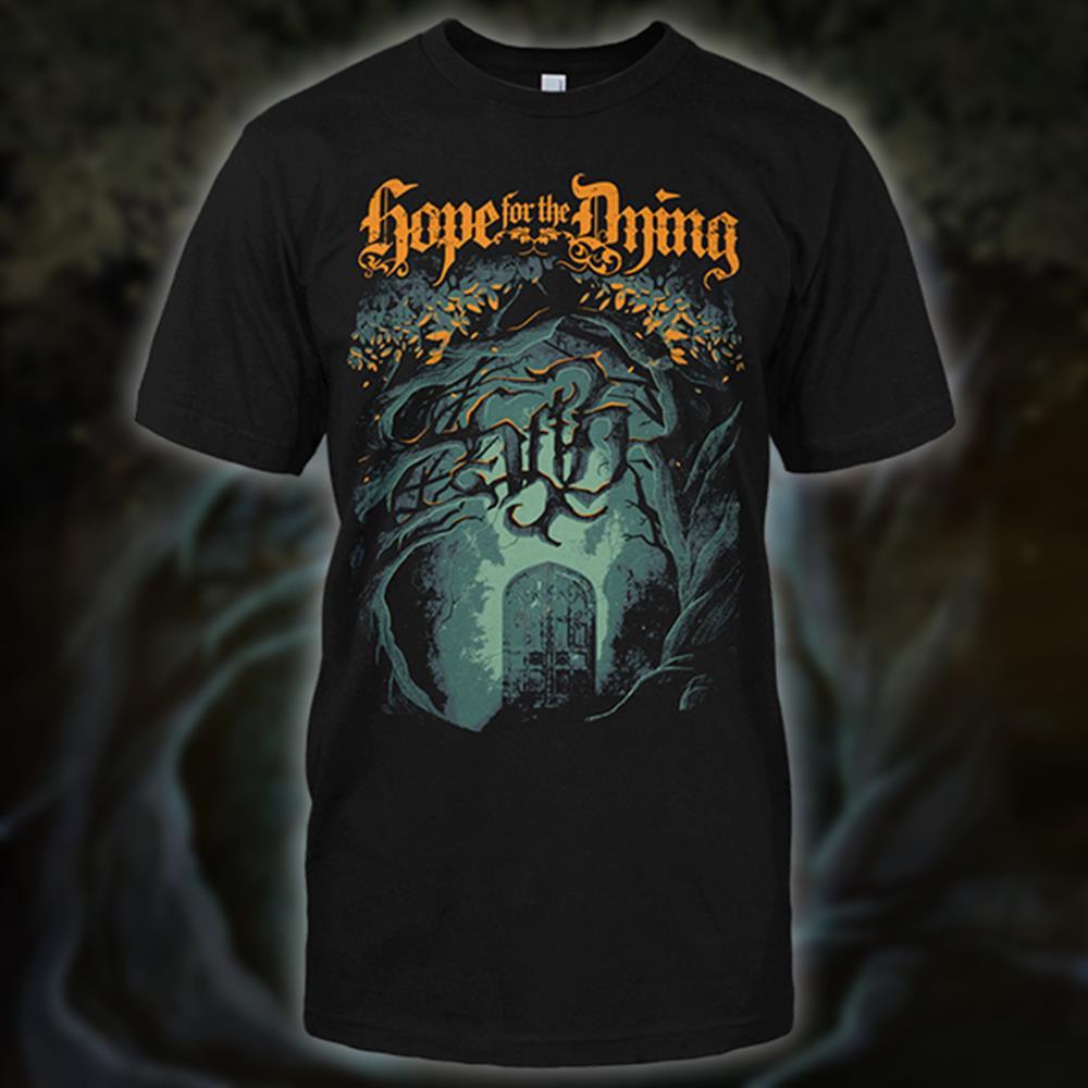 Aletheia Black T-Shirt *Final Print* Final Print! $6 Sale