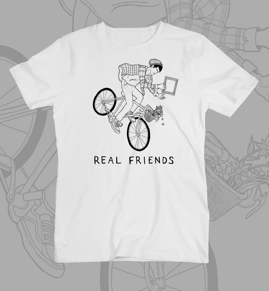 Bike White