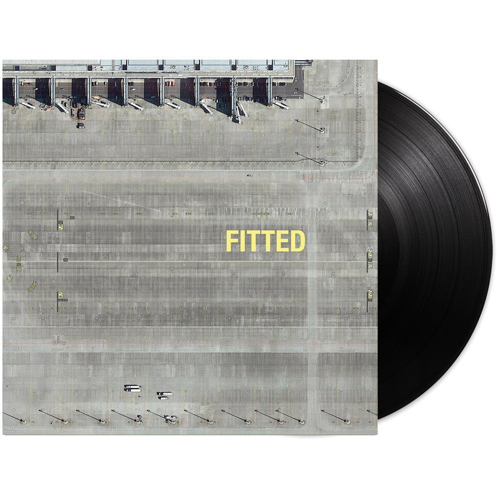 First Fits Black LP + DD