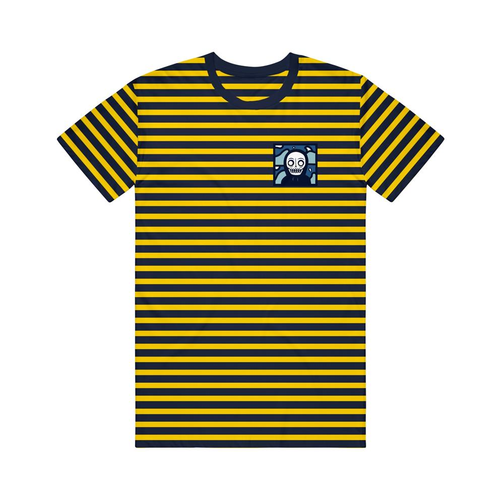Depths Striped