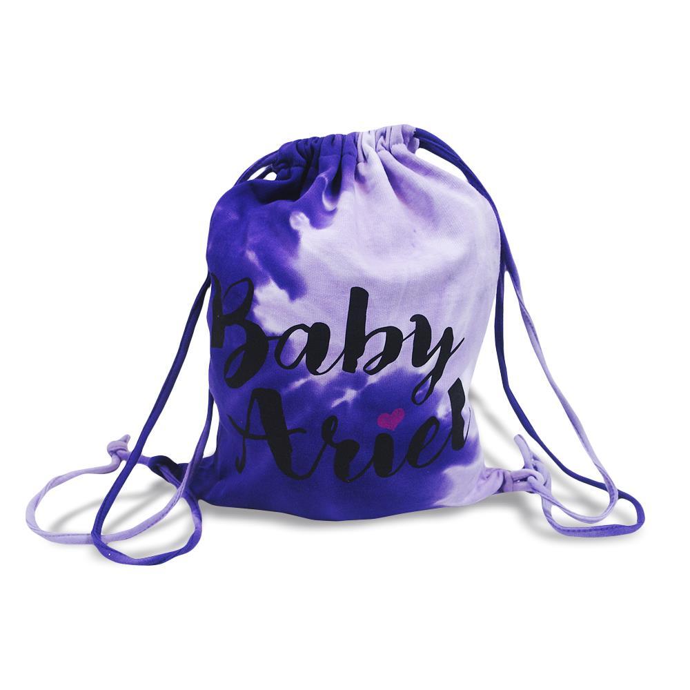 Logo Purple