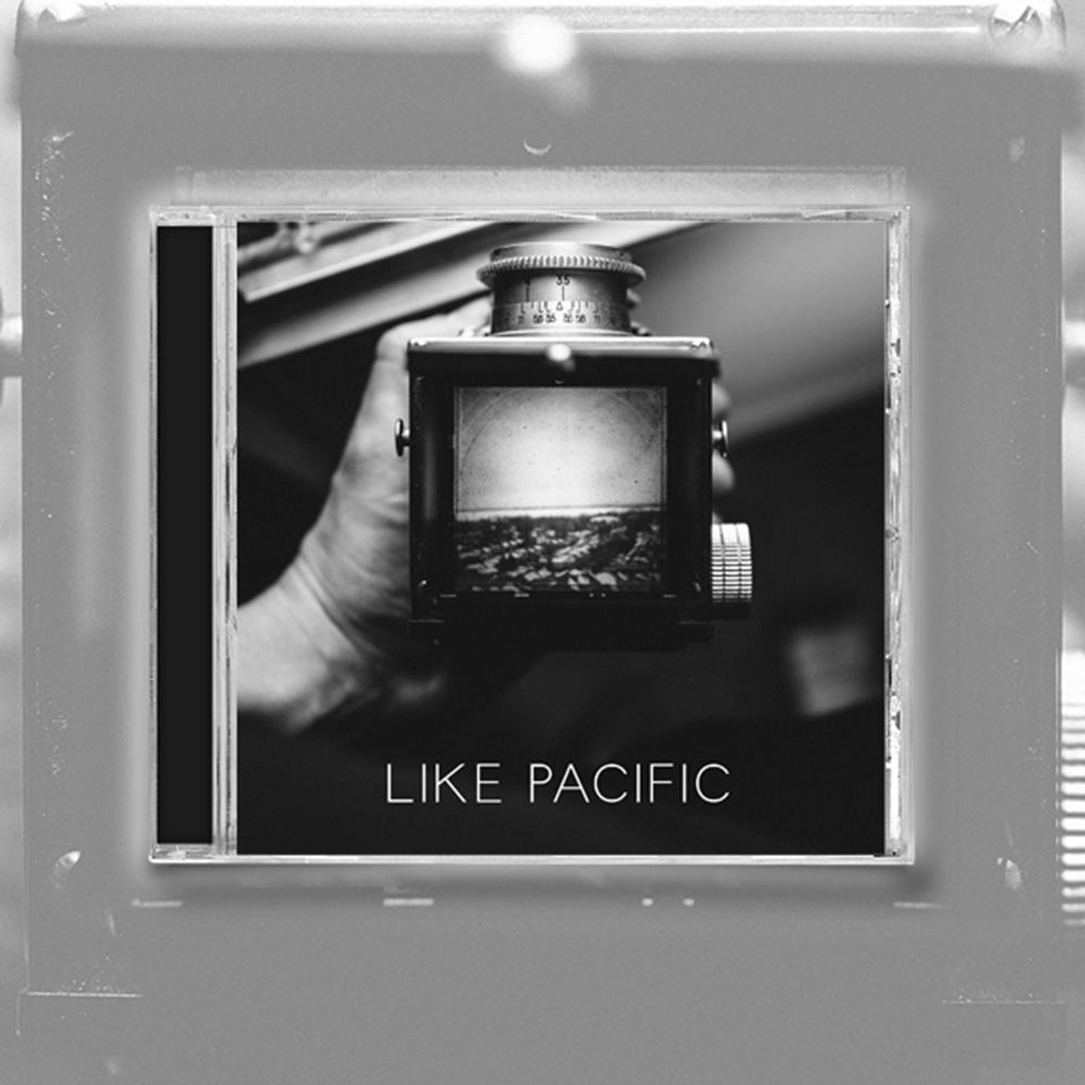 Like Pacific CD