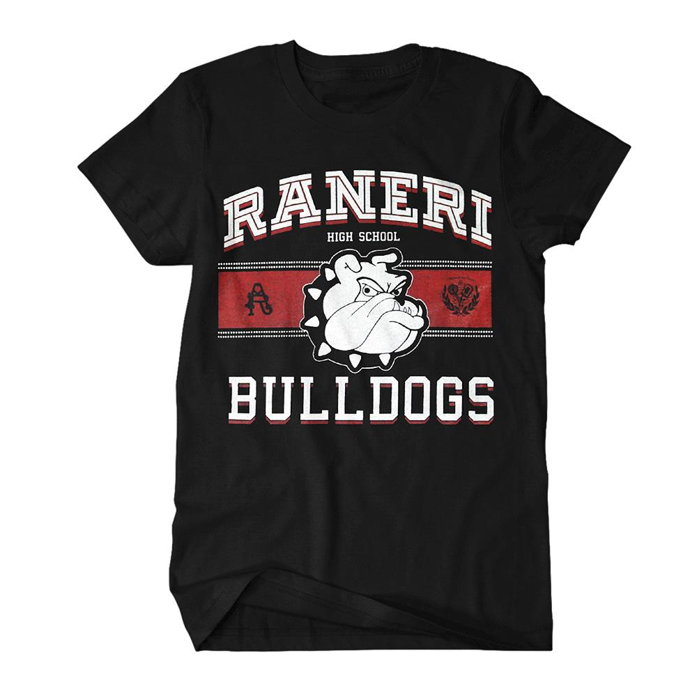 Bulldogs Black