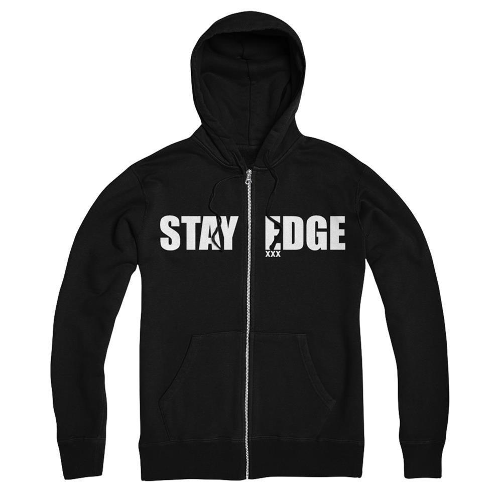 Stay Edge Black