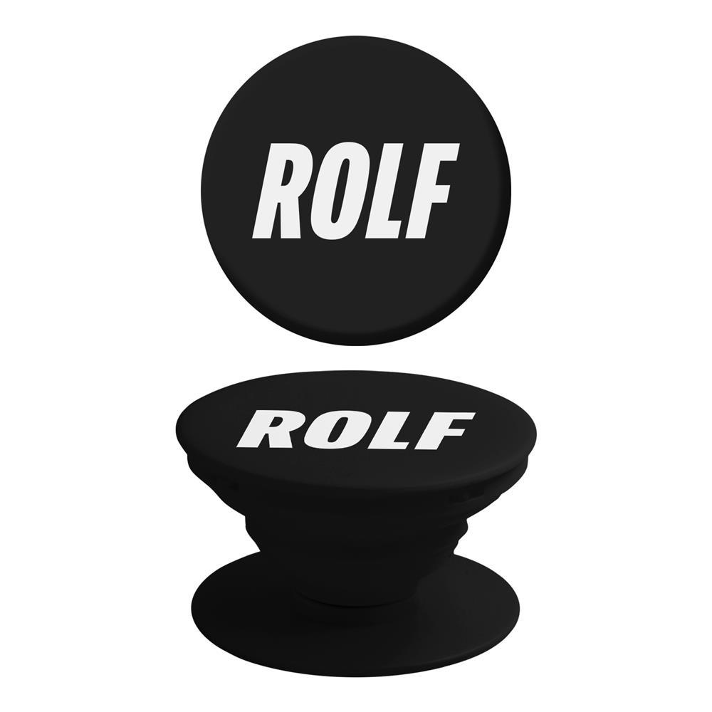 ROLF Black Phone Grip