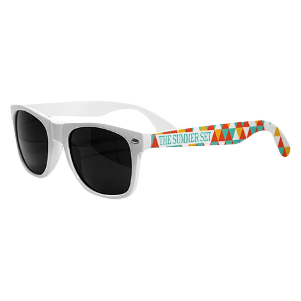 Custom Wrapped Wayfarer Sunglasses
