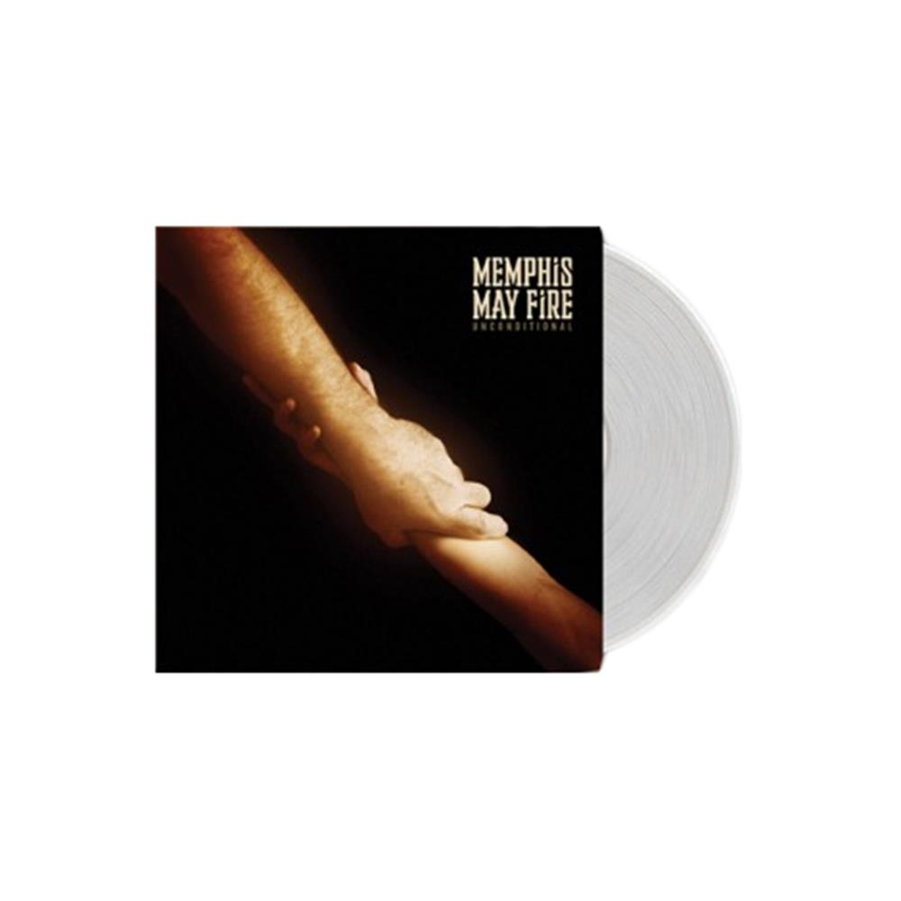 *Last One* Unconditional Clear LP
