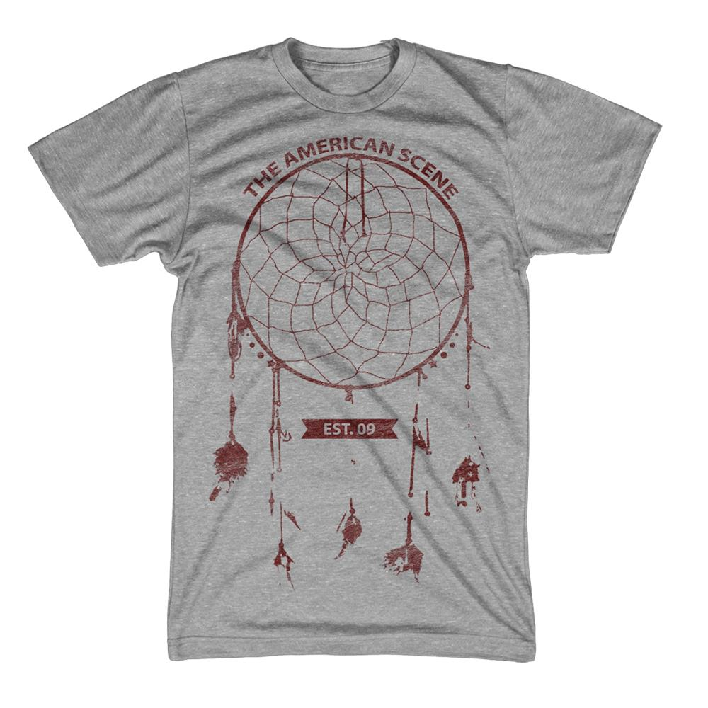 Dream Catcher Heather Gray