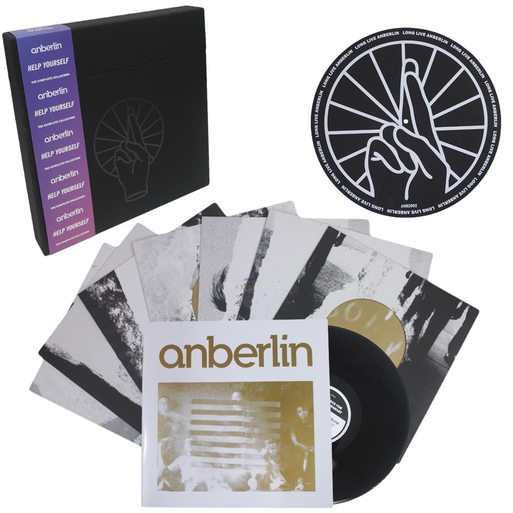 Help Yourself The Complete Collection Box Set