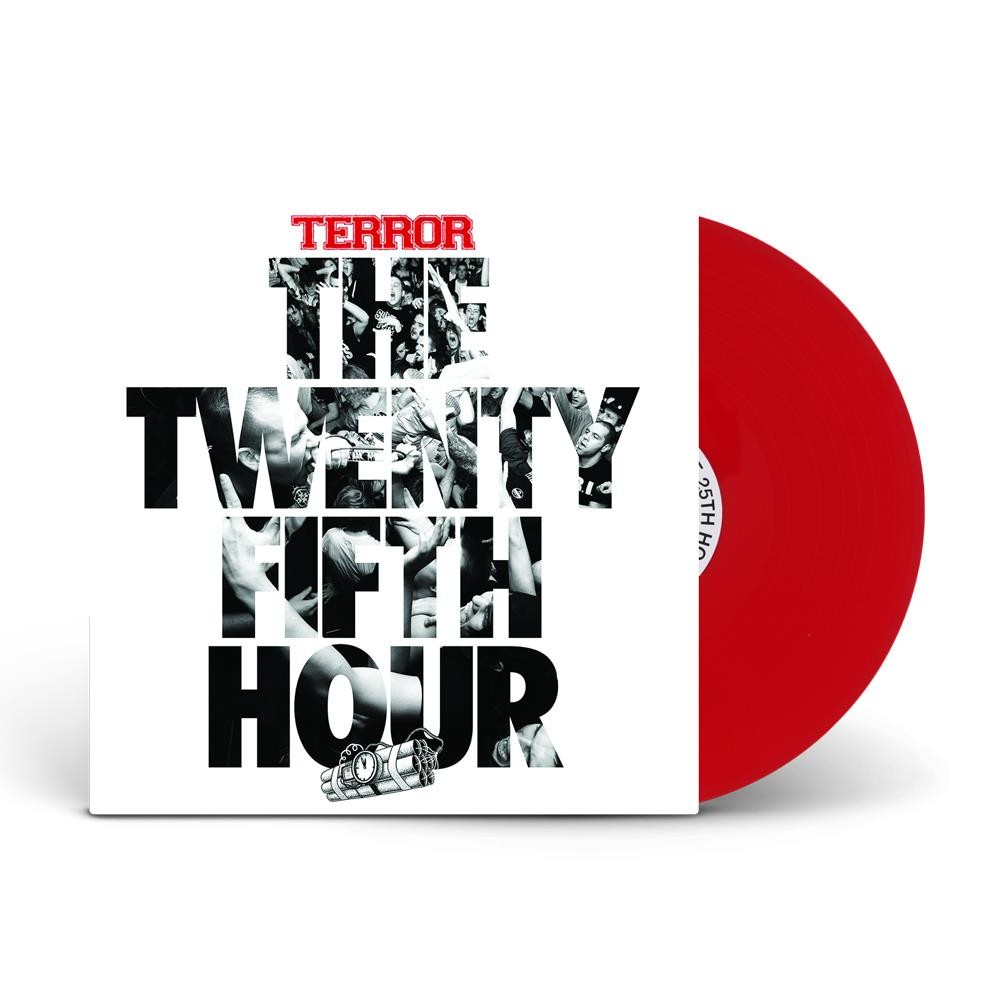 The Twenty Fifth Hour LP