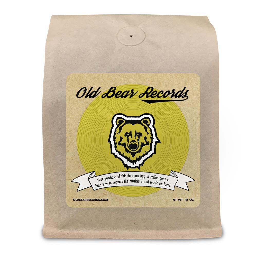 Old Bear Coffee