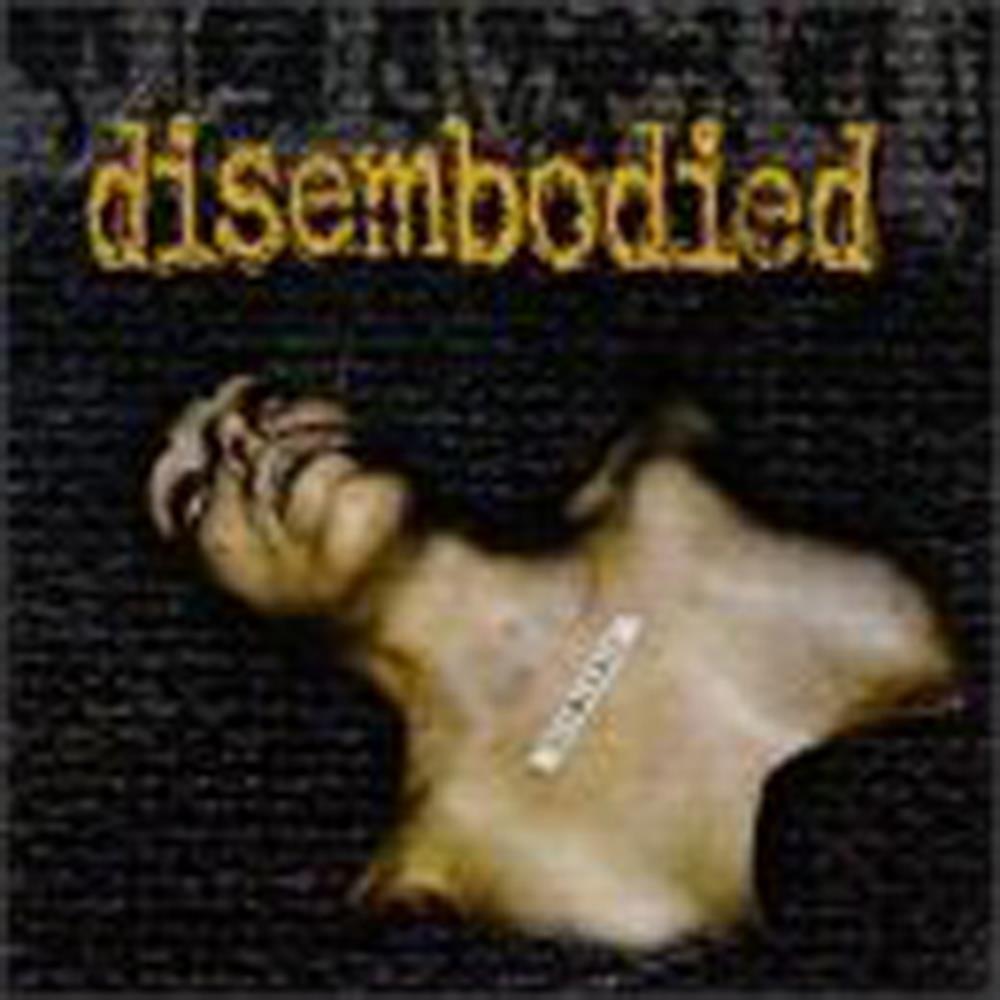 Disembodied Diablerie 12 Quot Vinyl Ferr Merchnow Your