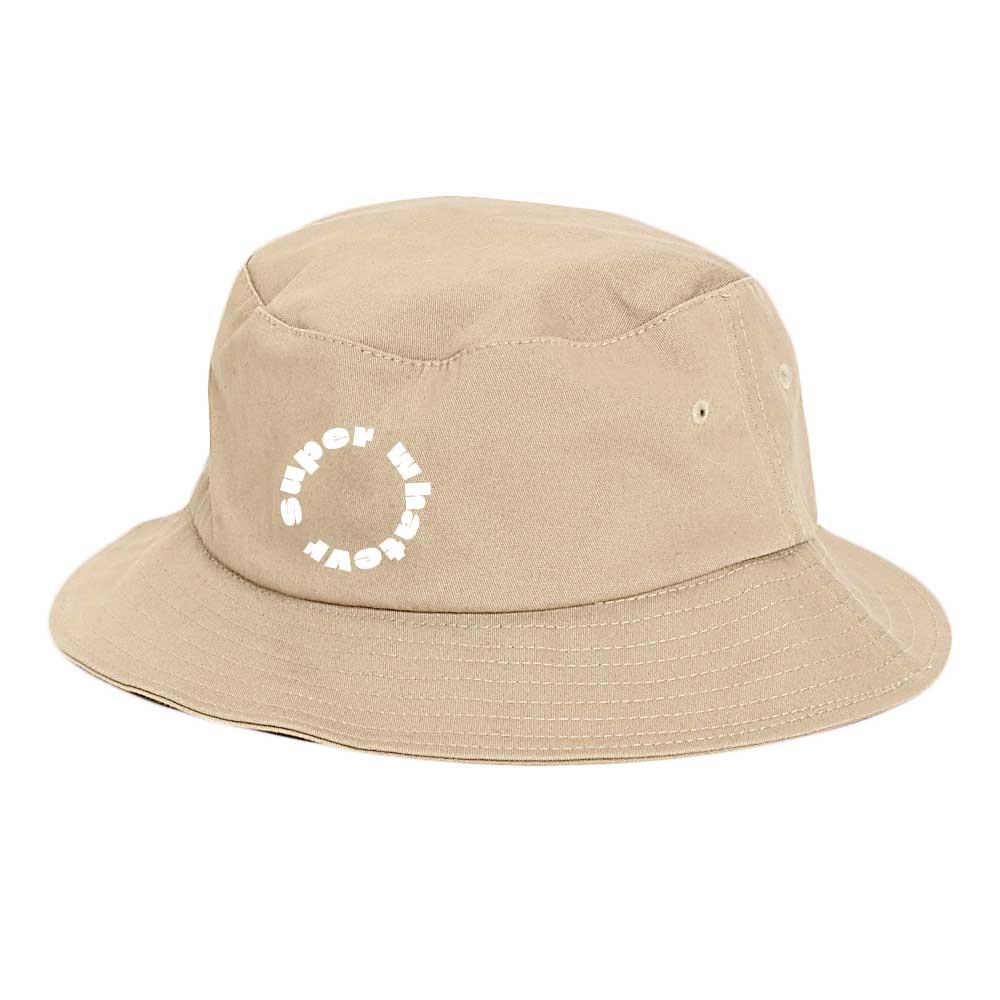 Sup Stone Bucket Hat
