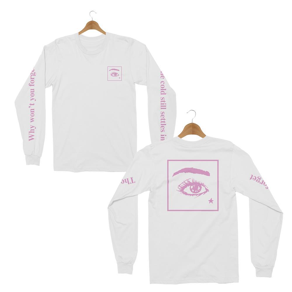 Eye White