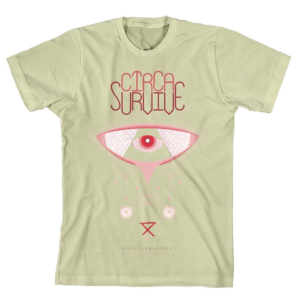 Phantasmagoria Sand T-Shirt