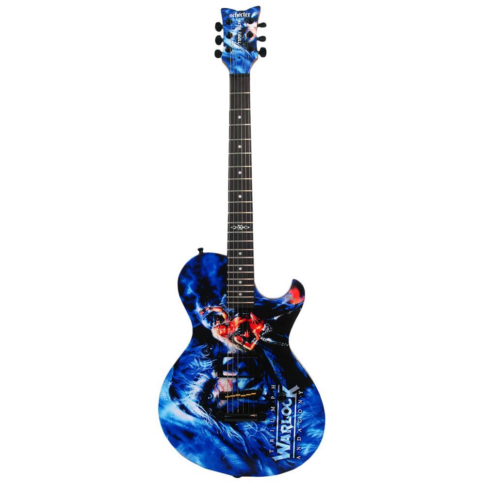 Warlock 1 Guitar
