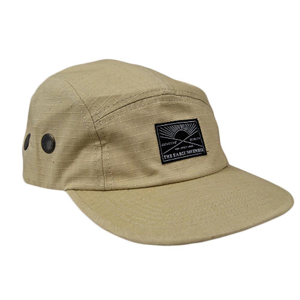 New Jersey Made  Cap