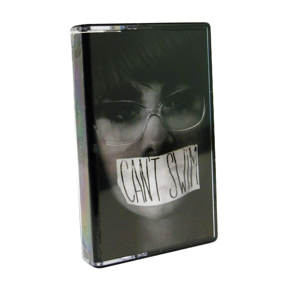 Death Deserves A Name Black Cassette