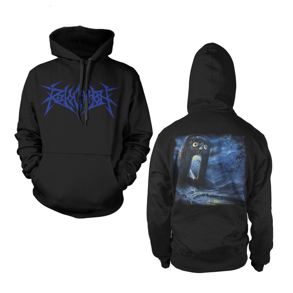 Deathless Album Black