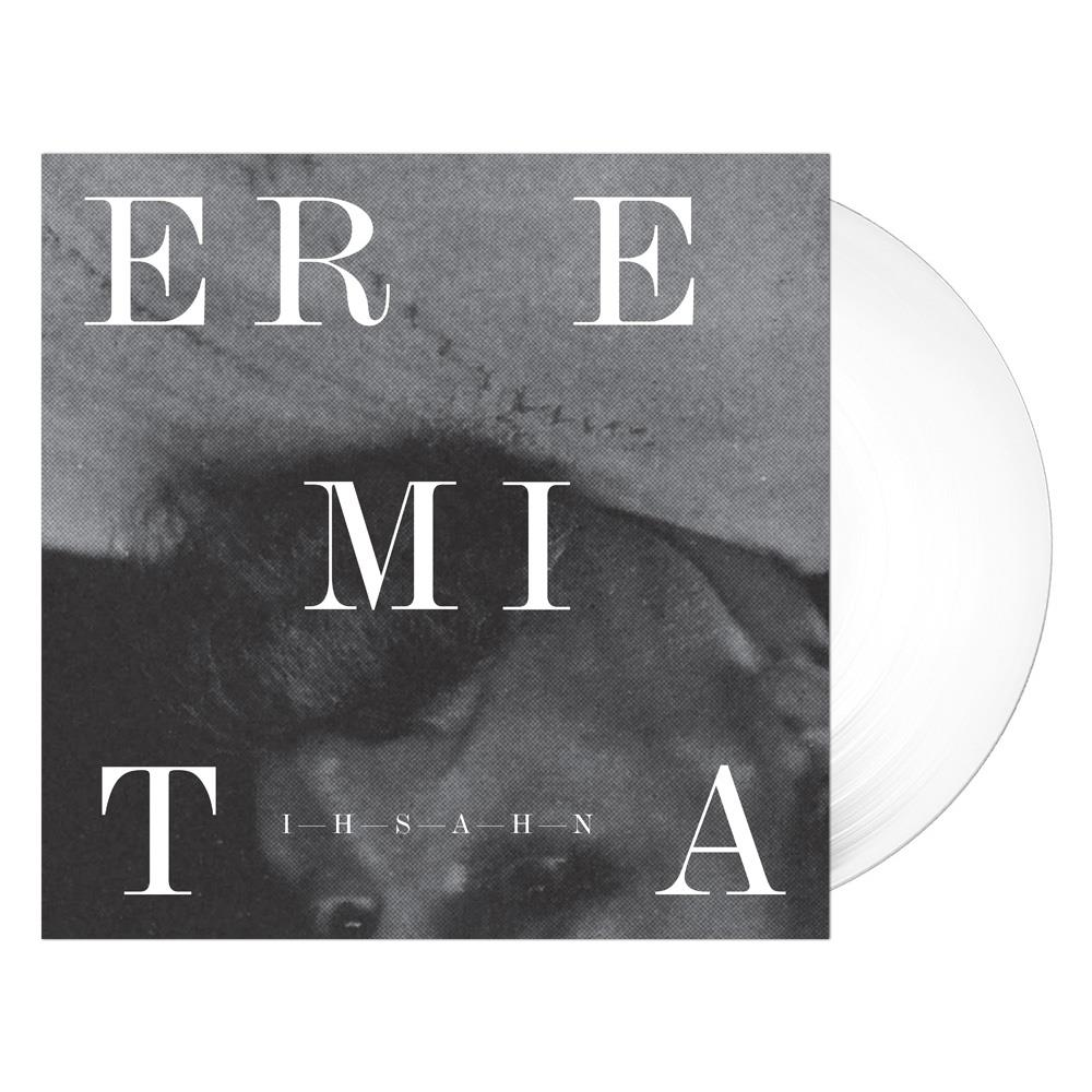 Eremita White Vinyl 2Xlp