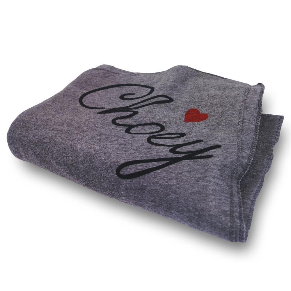 Choey  Blanket 35w X 47h