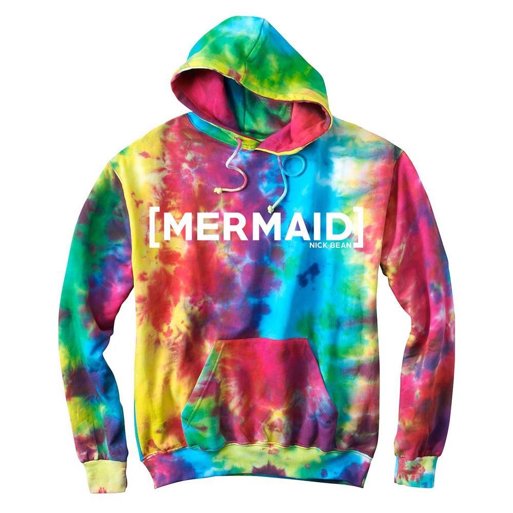 Mermaid Multi-Rainbow