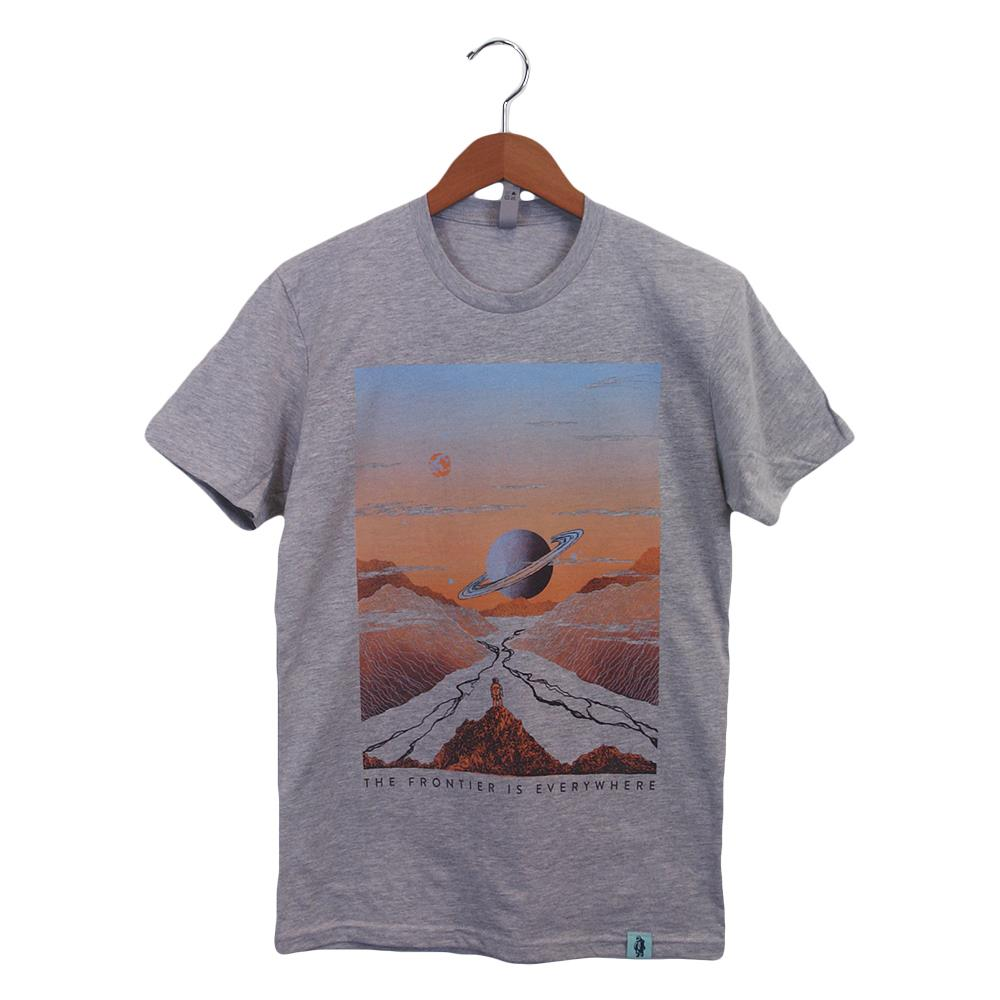 Proxima Terra / Heather Grey