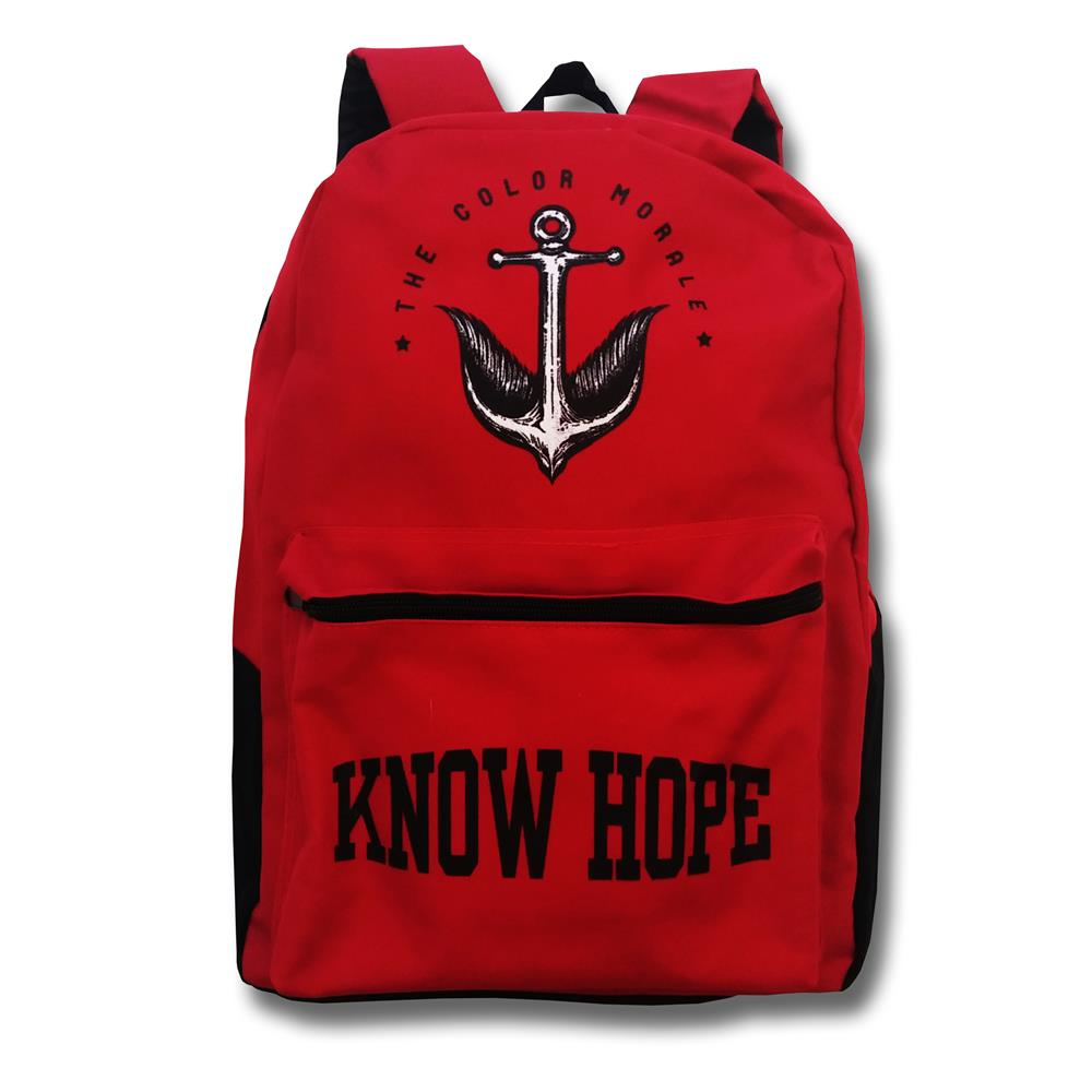 Know Hope Red/Black