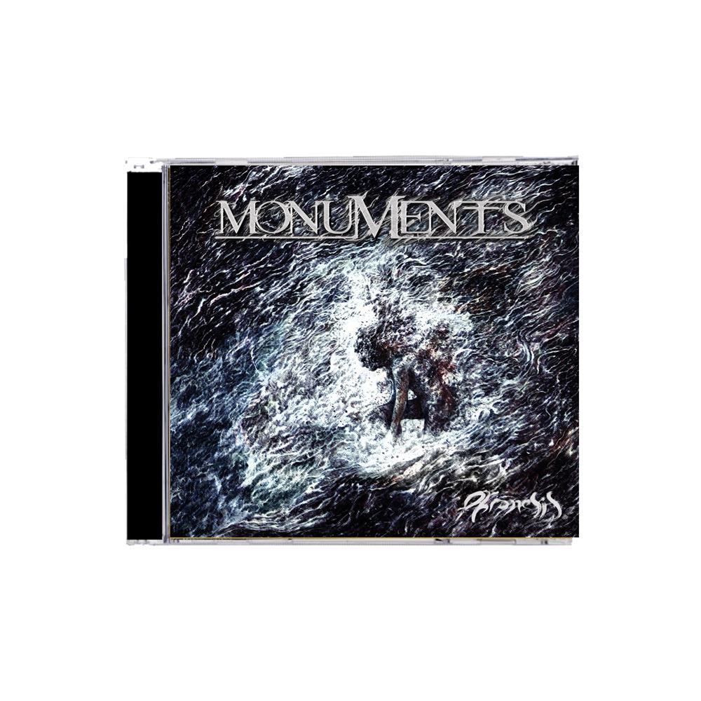 Phronesis CD