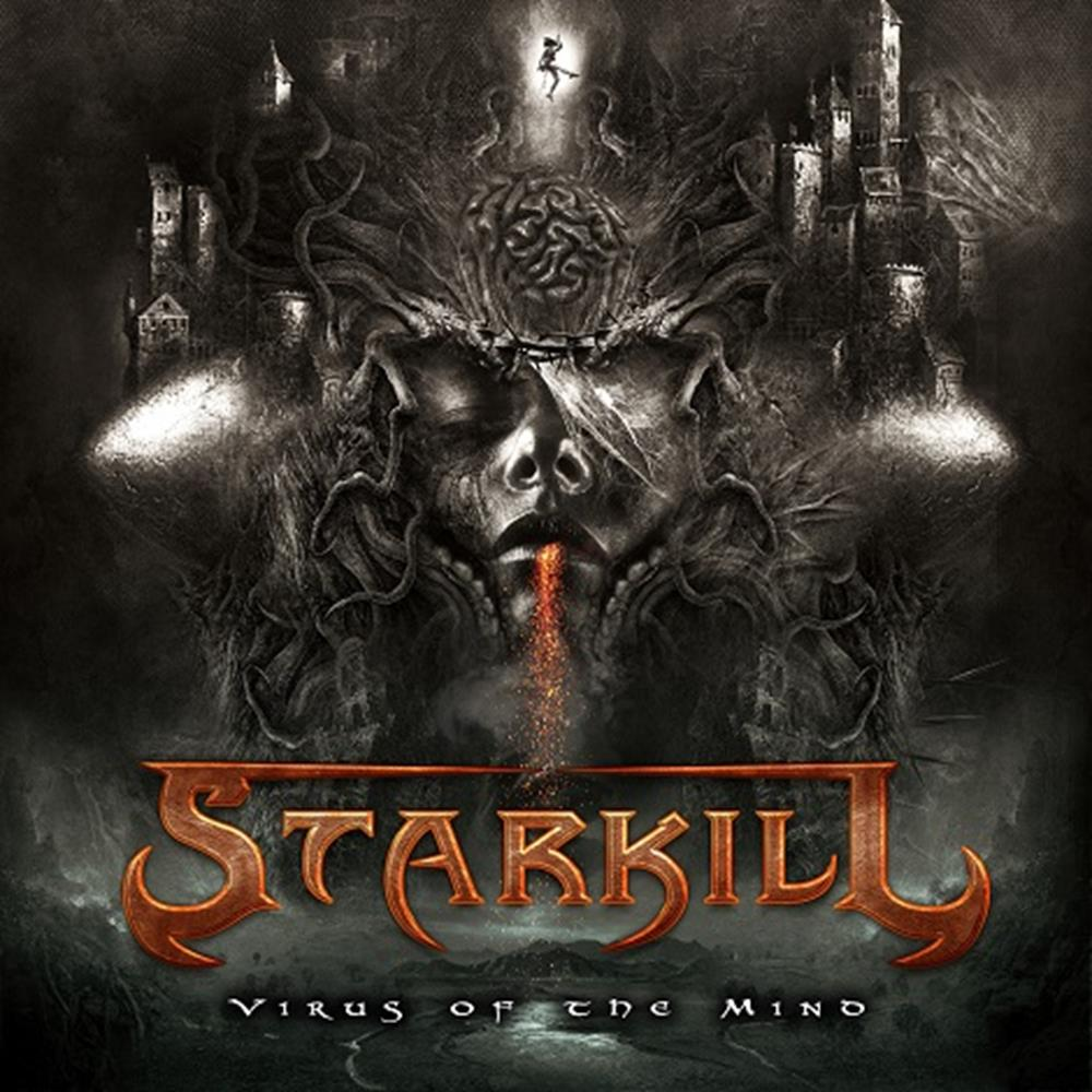 Virus Of The Mind CD