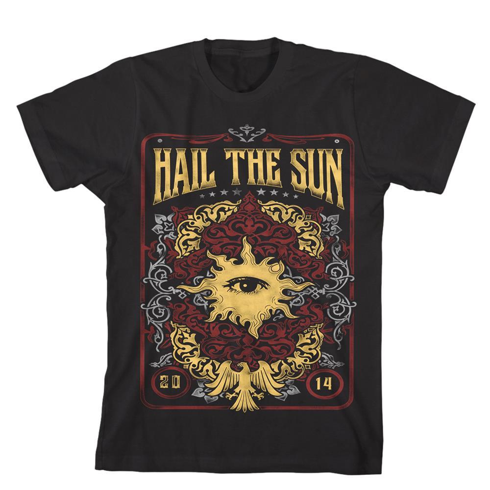 Sun Crest Black