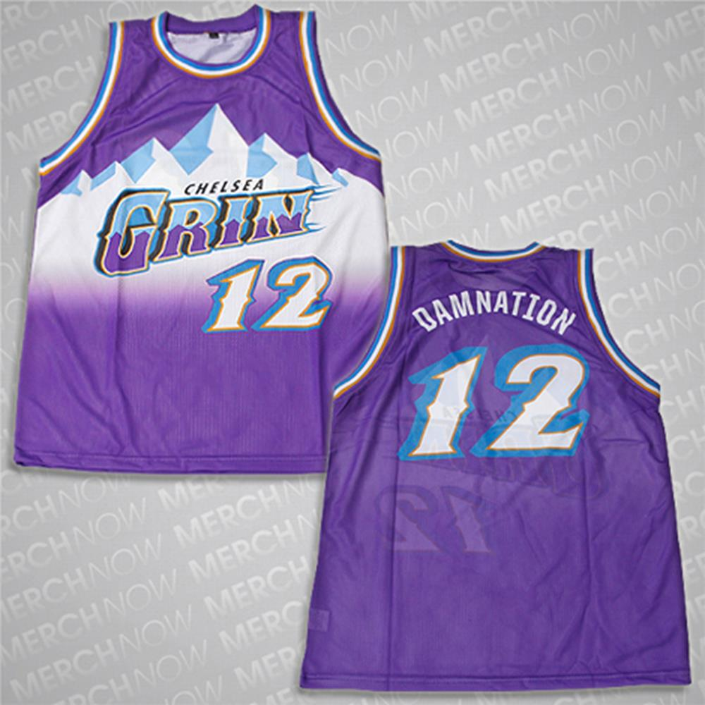 reputable site 018a0 20397 chelsea grin utah jazz jersey
