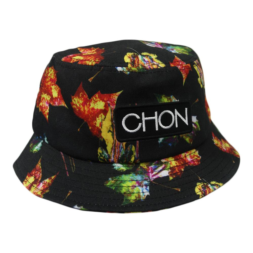 Leaf Custom Bucket Hat
