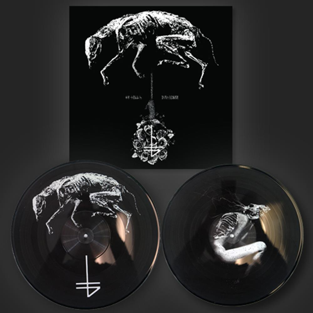 Greying Double-Sided Picture Disc