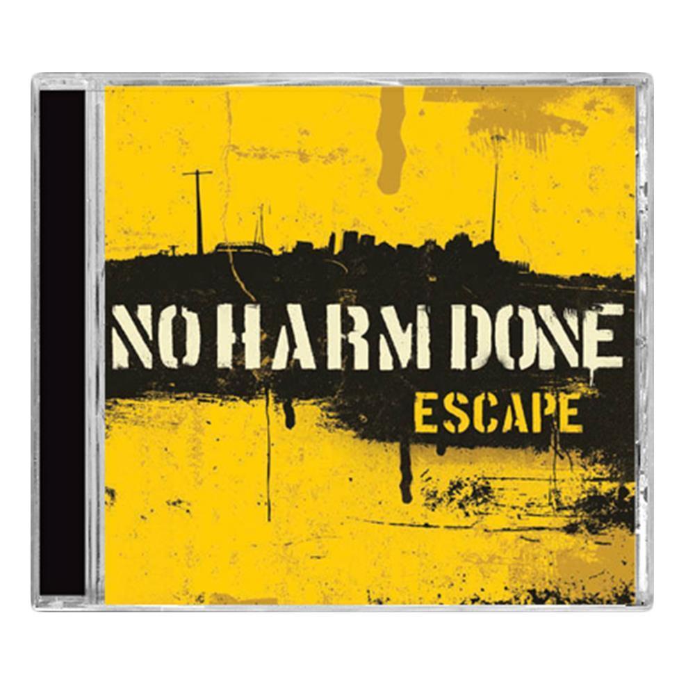 No Harm Done Escape