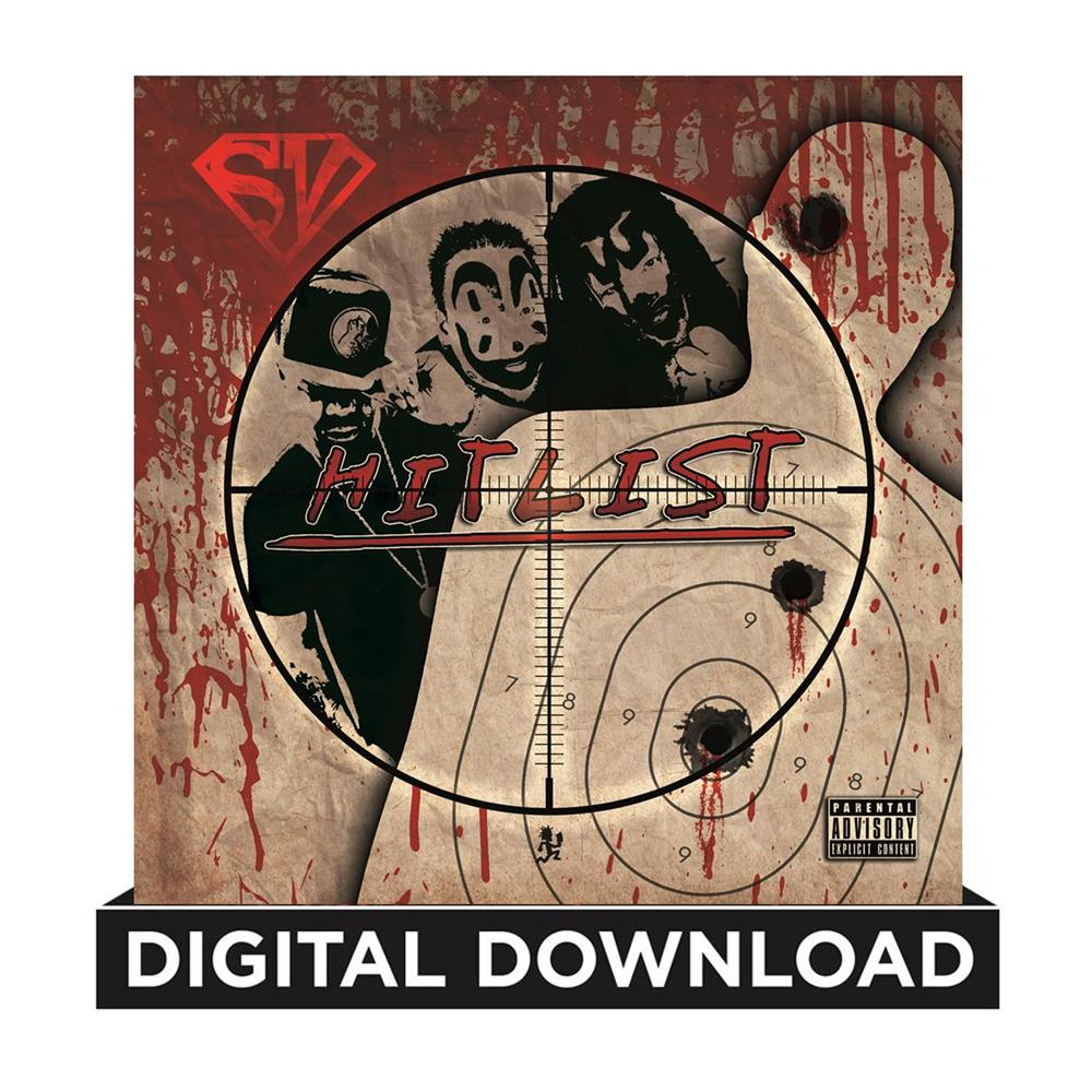 Hit List Digital Download