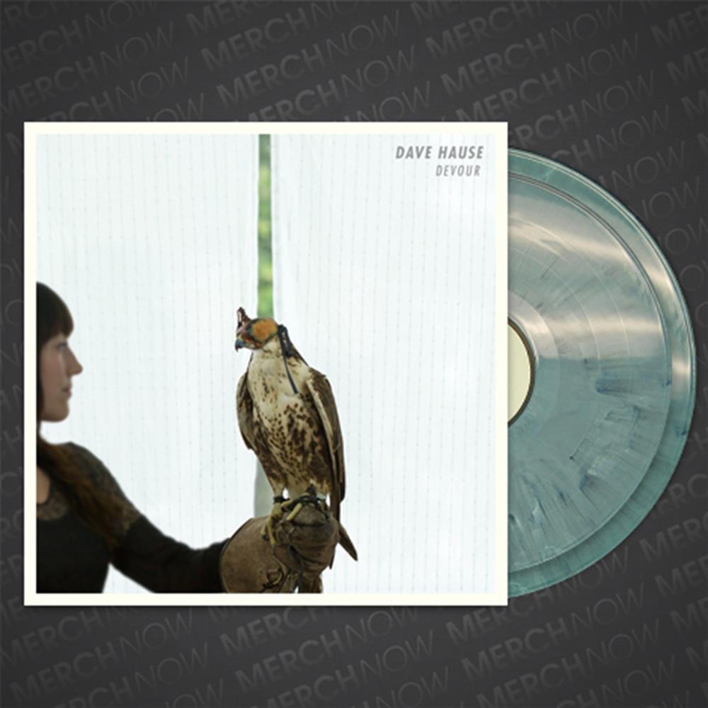 Devour Grey LP