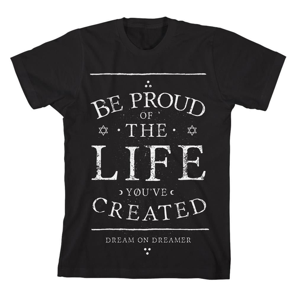 Be Proud Black