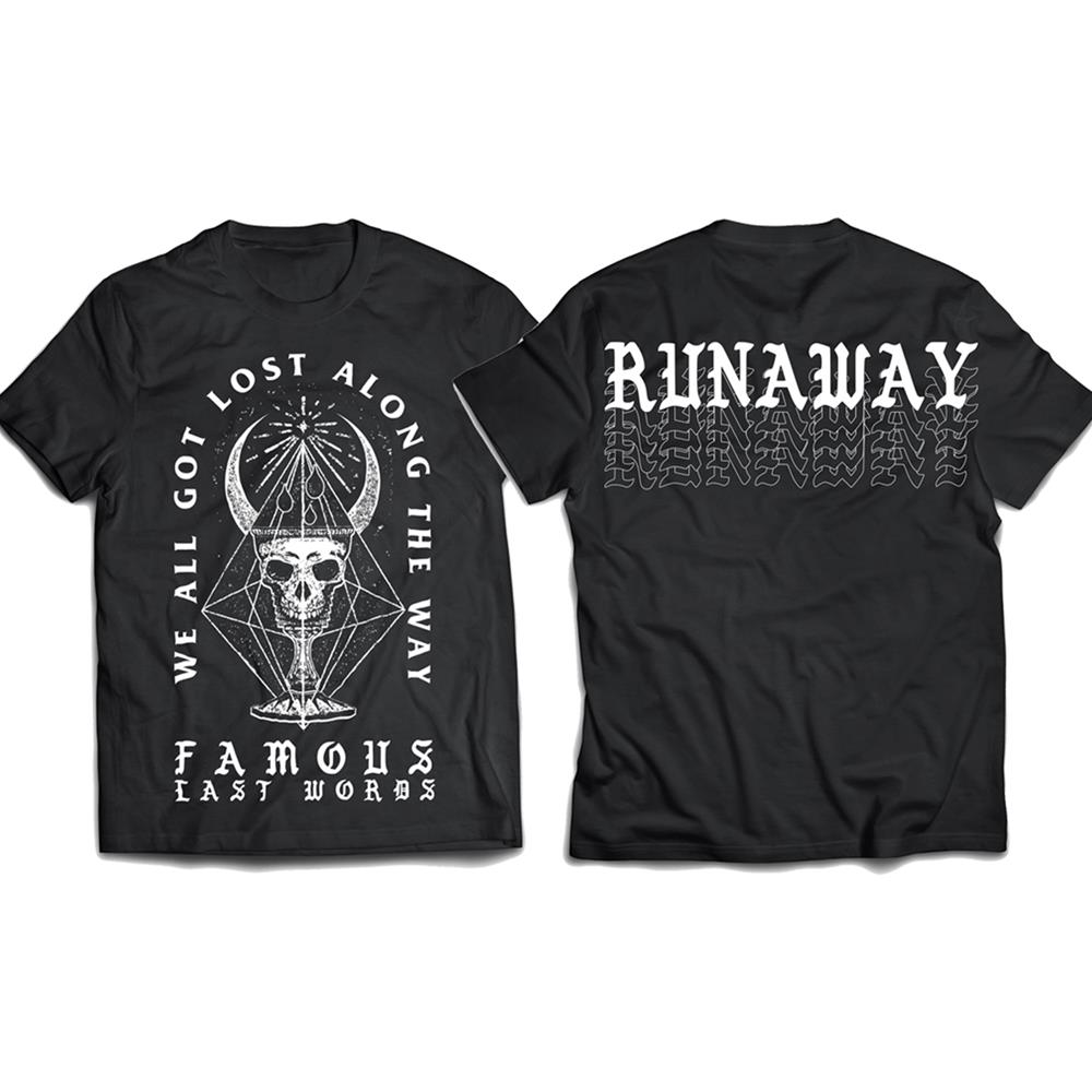 Runaway Black