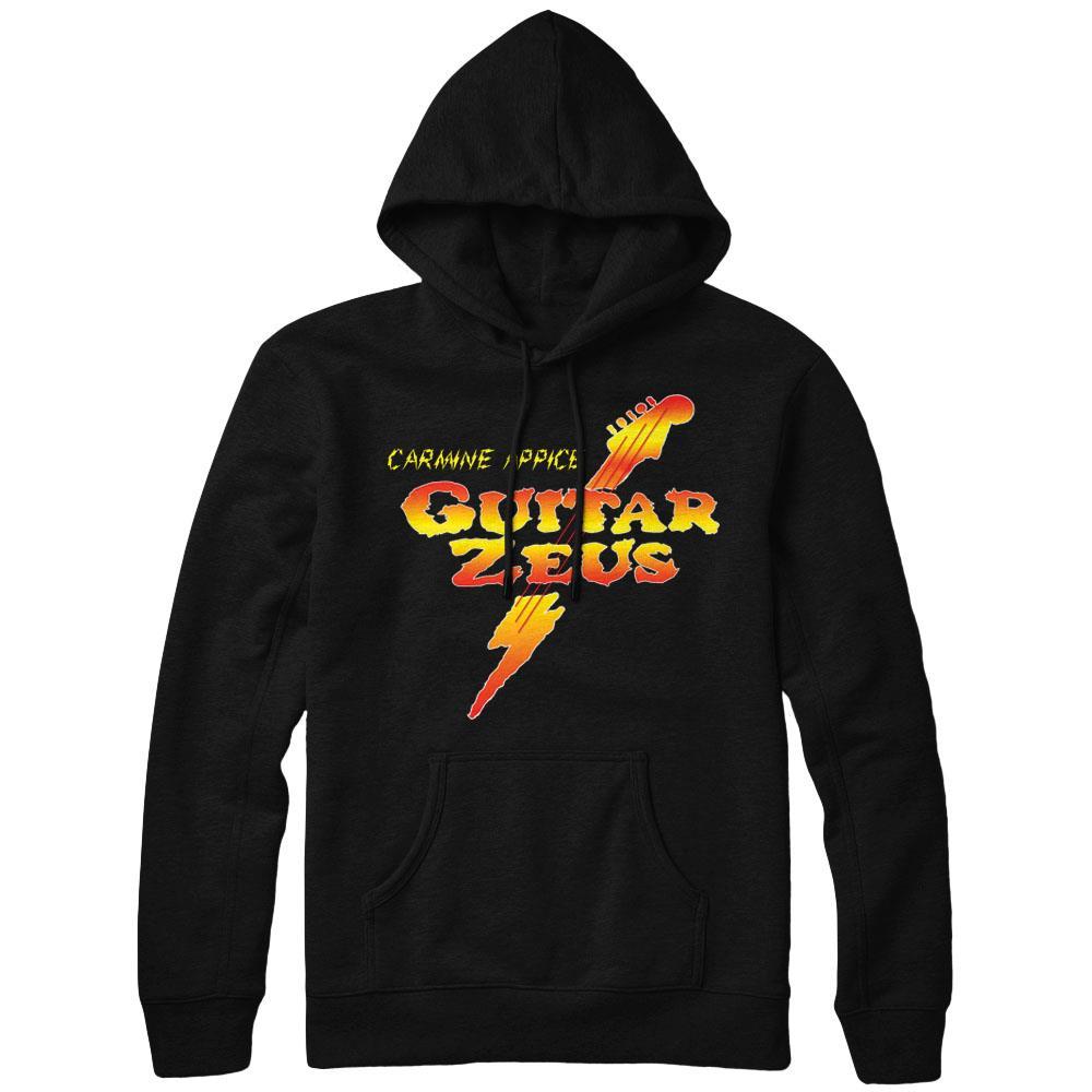 Guitar Zeus Black