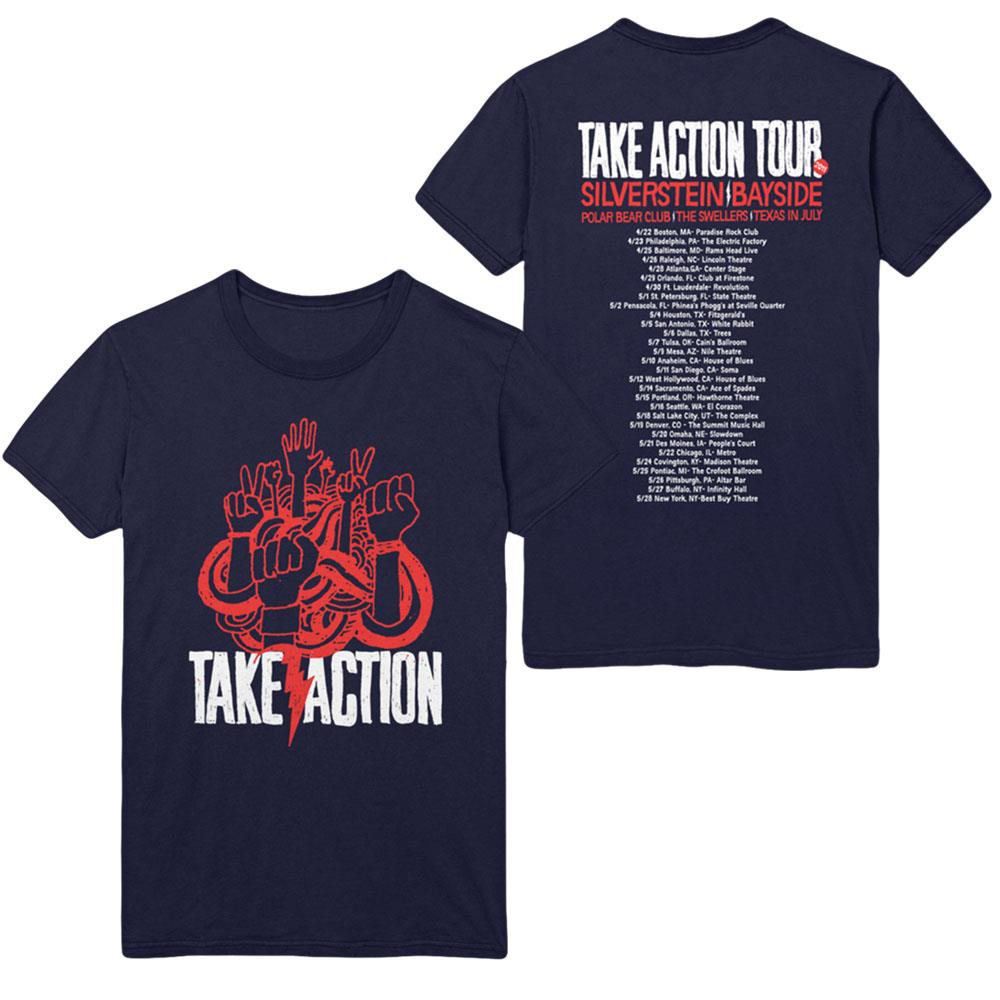 Tour 2011 Navy