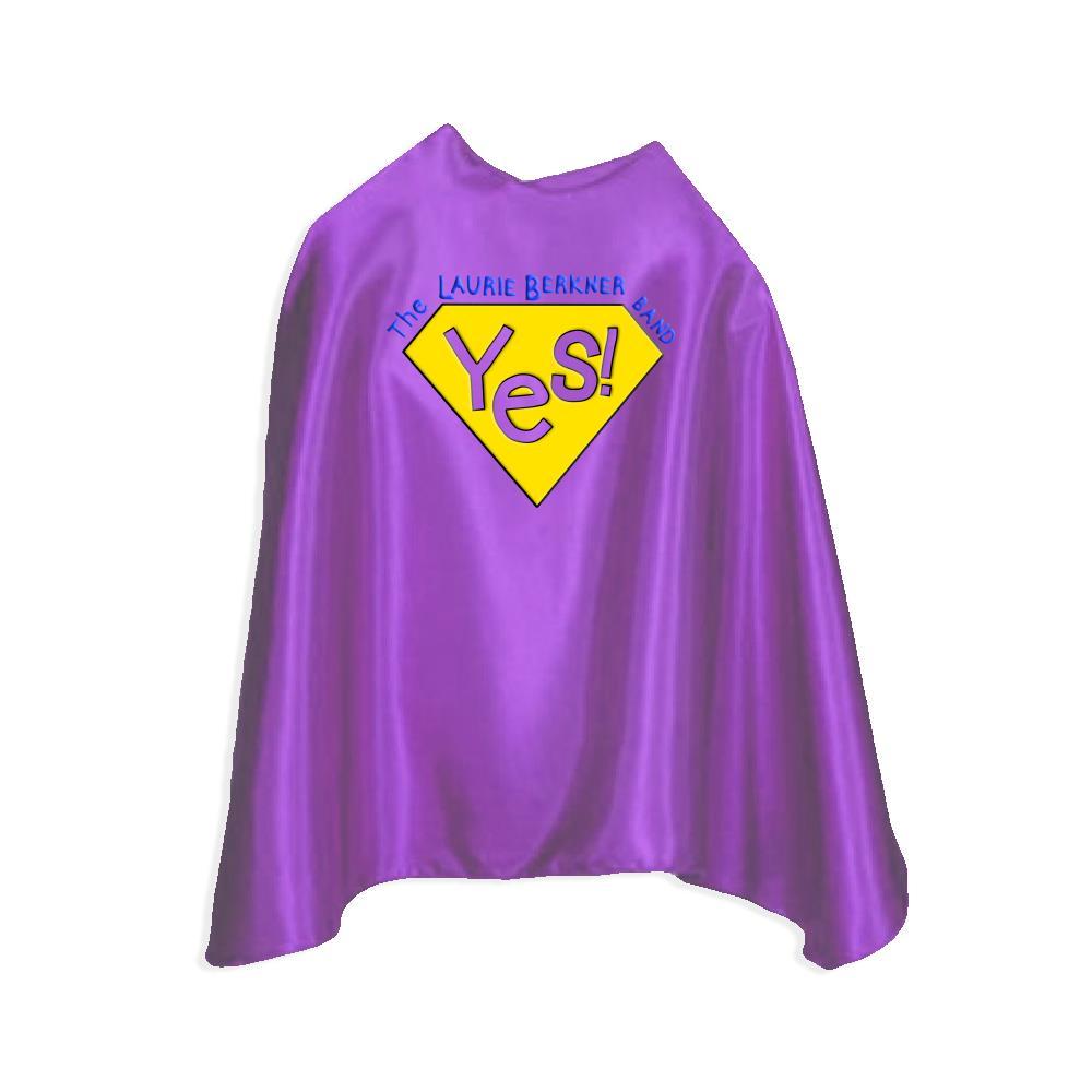 Yes! Superhero Purple