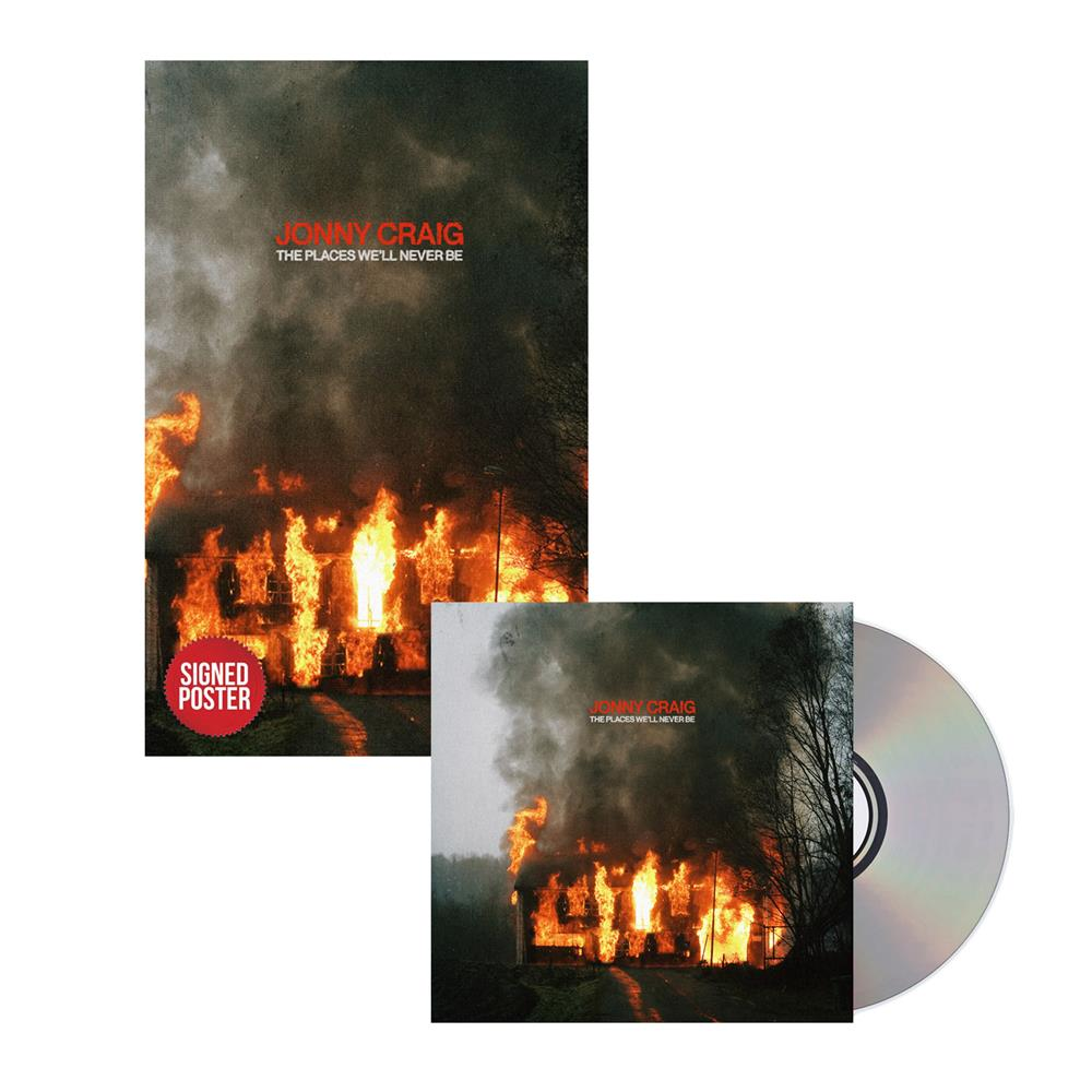The Places We'll Never Be Bundle 1