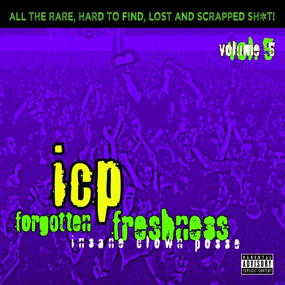 Forgotten Freshness 5