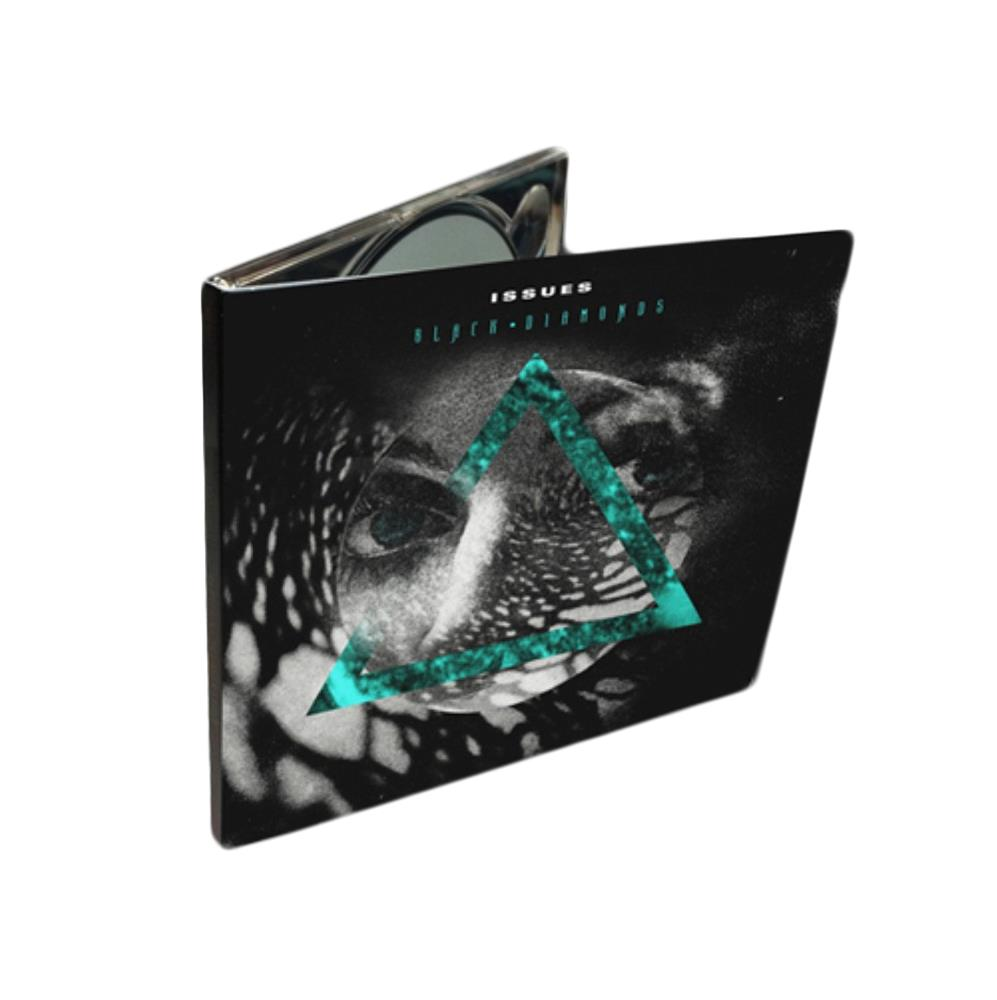 Black Diamonds Digipak EP