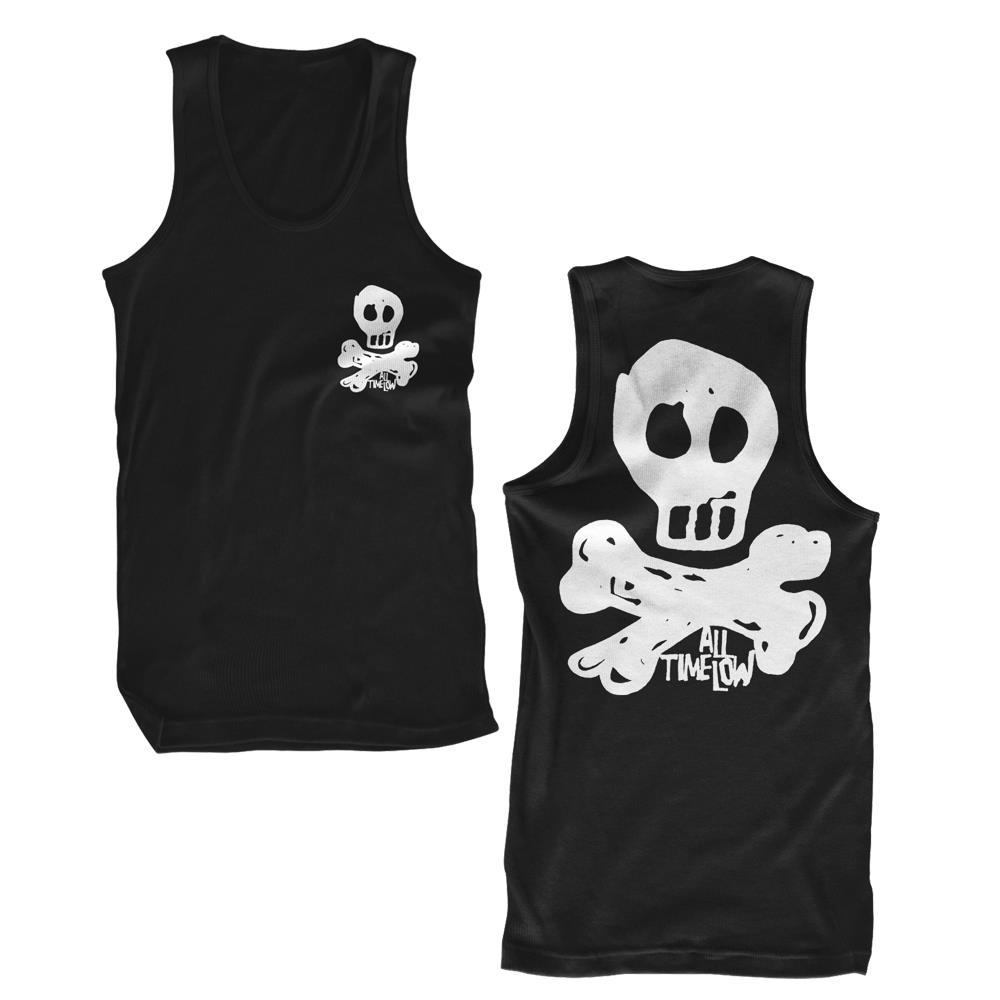 Skully Black